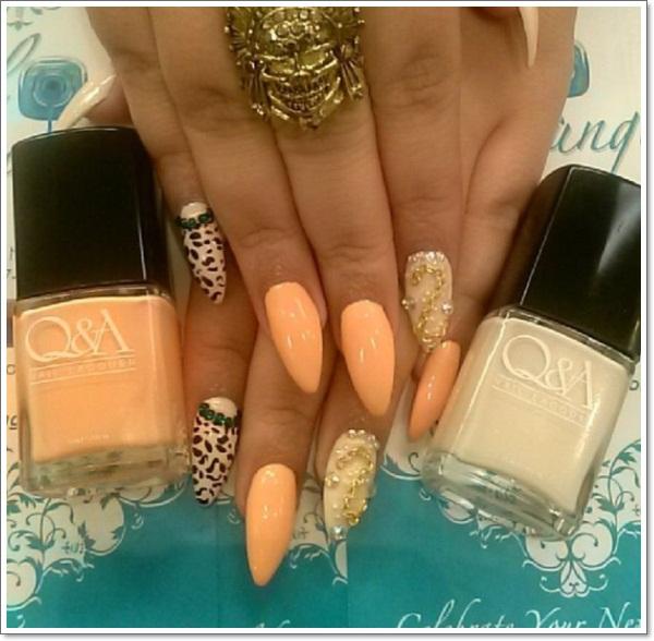 leporad nails