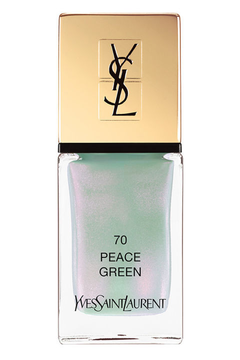 ysl green