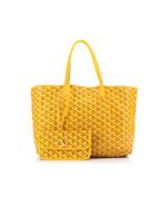 goyard-yellow-tote